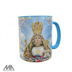 Taza Virgen de Alharilla